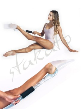 4 in 1 exercise tool THE-footstretcher™ Improvedance