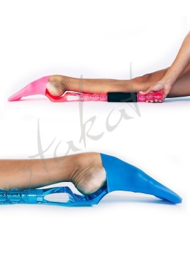 THE-footstretcher™ - 4 in 1 exercise tool
