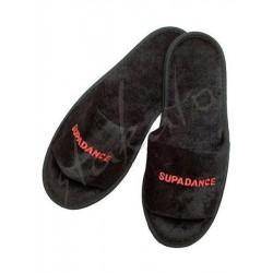 Open-toe Slippers Supadance