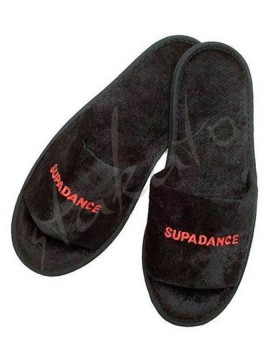 Open-toe Slippers Supadance