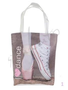 Shulder bag I LOVE DANCE