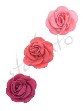 Small decorative rose