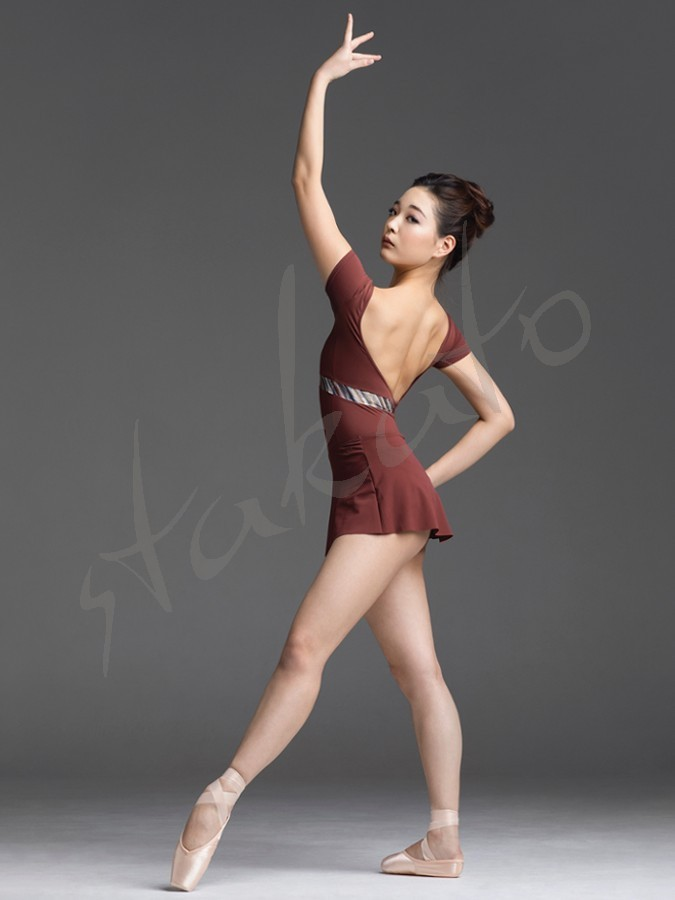 e40c688b Spódniczka DA1909 Bolshoi Stars Grishko - Stakato - salon dla tancerzy