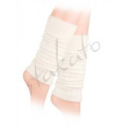 Short legwarmers - cotton