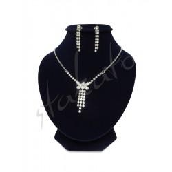 Komplet biżuterii Desita
