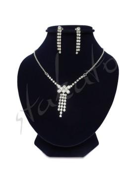 Desita jewellery set