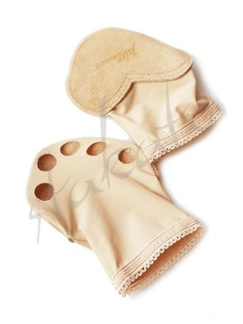 Intermezzo Pundit foot thongs