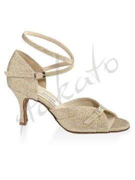 Kozdra model 25C glitter gold