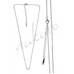 Universal chain necklace