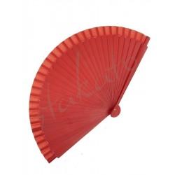 Plain fan