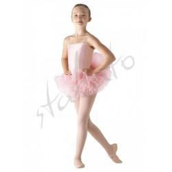 Paczka baletowa - tutu z cekinami LD153CT Leo