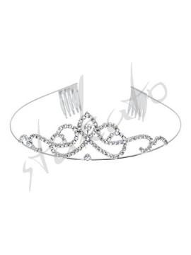 Diadem - tiara Felicity