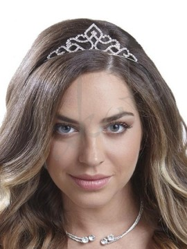 Diadem - tiara Amanda