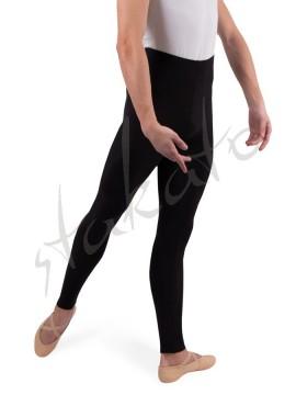 Legginsy baletowe męskie DL3009M Grishko