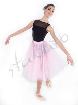 Chopin tutu 3 layers 0429 Grishko