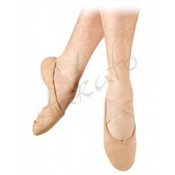 Bloch Pump Men slippers