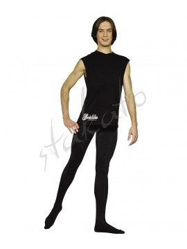 Legginsy baletowe męskie pełne DA15C Grishko
