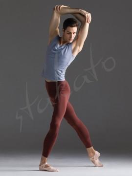 Legginsy baletowe męskie DA1914M Bolshoi Stars Grishko
