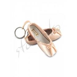 Brelok Pointe Shoe Bloch