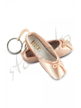 Brelok Pointe Shoe Bloch