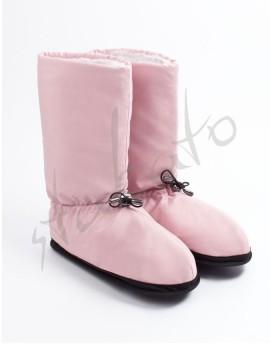 Buty ocieplające z futerkiem Warm Up Boots Grishko