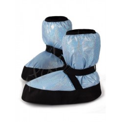 Holographic Warm Up Boots Grishko