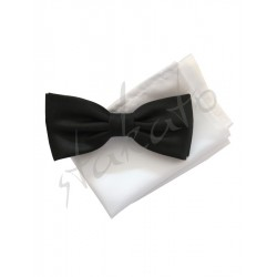 Men's bow-tie for tuxedo