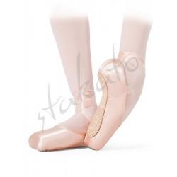 Capezio Ava pointe shoes 3.5