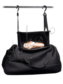 Bad Rock Star Duffle Capezio