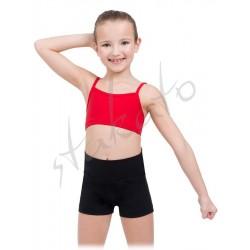 Top treningowy dziecięcy TB102C Capezio