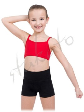 Kids' training top TB102C Capezio
