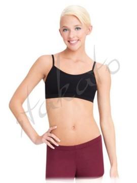 Ladies' camisole bra top TB102 Capezio
