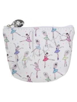 BALLERINA purse
