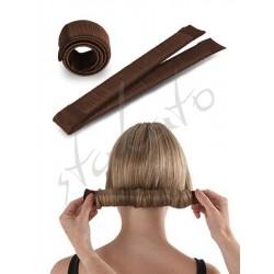 Hair twister - hairagami