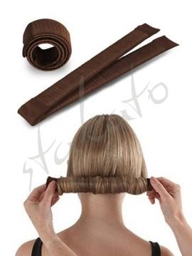 Twister do włosów - hairagami