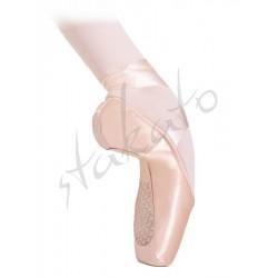 Capezio Cambré Tapered Toe pointe shoes