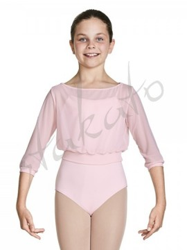 Crop top for kids Tanzanna Bloch
