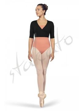 Sweter - ocieplacz wiązany Meline Bloch