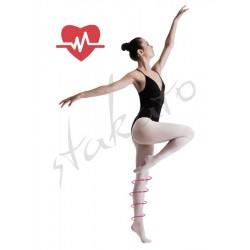 Support+ Convertible Ballet Tights Intermediate Silky Dance