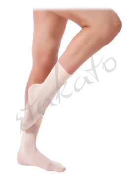 Essentioal Ballet Socks Silky Dance
