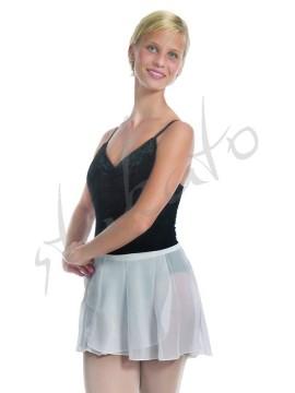 Wrap skirt Zephyr Sansha
