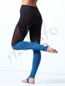 Full length stirrup leggings FP5196 Bloch