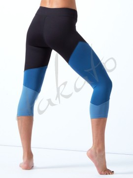 Capri leggings FP5195 Bloch