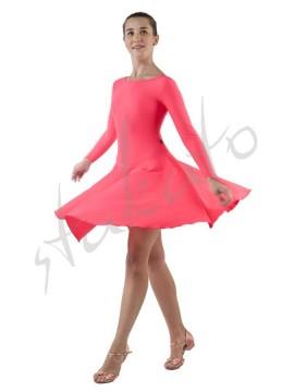 Sukienka PIERWSZE KROKI - wybór kolorów