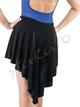 Pantskirt for latin dance