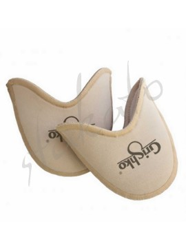 Cotton gel toe pads 1008/2 Grishko