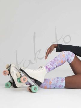 Long Ballerina socks El Petit Ballet