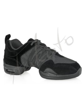 Sneakers for kids Sansha Tutto Nero