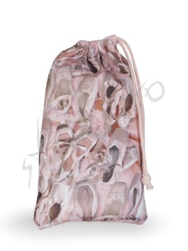 Pointe shoe bag Danzapiu