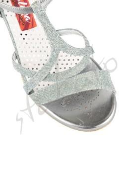 Tangolera style A11 Notturno Grey